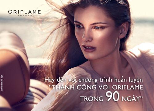 Oriflame - Thanh Cong Trong 90 Ngay - 1