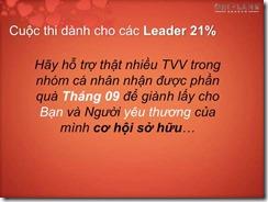 Hanh Trinh Yeu Thuong Oriflame 2014 (17)