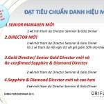Oriflame Director Seminar 2016 - 3